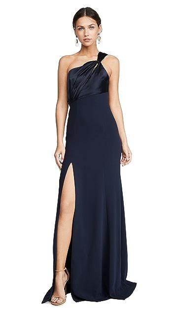 Cinq a Sept Вечернее платье Faye