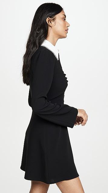 Cinq a Sept Aubrey Dress