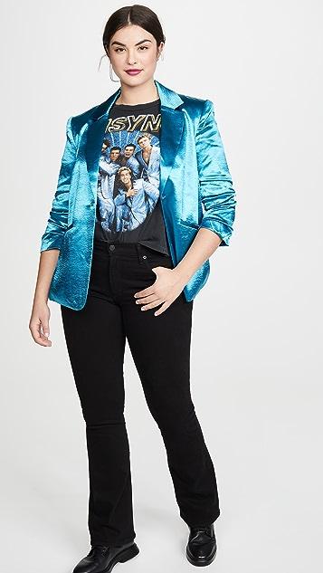 Cinq a Sept Куртка Kylie