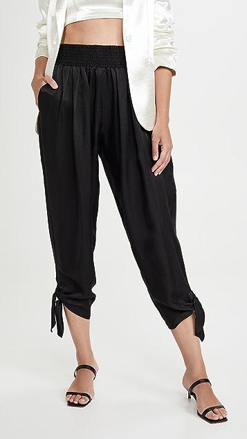 Cinq a Sept Liana Pants