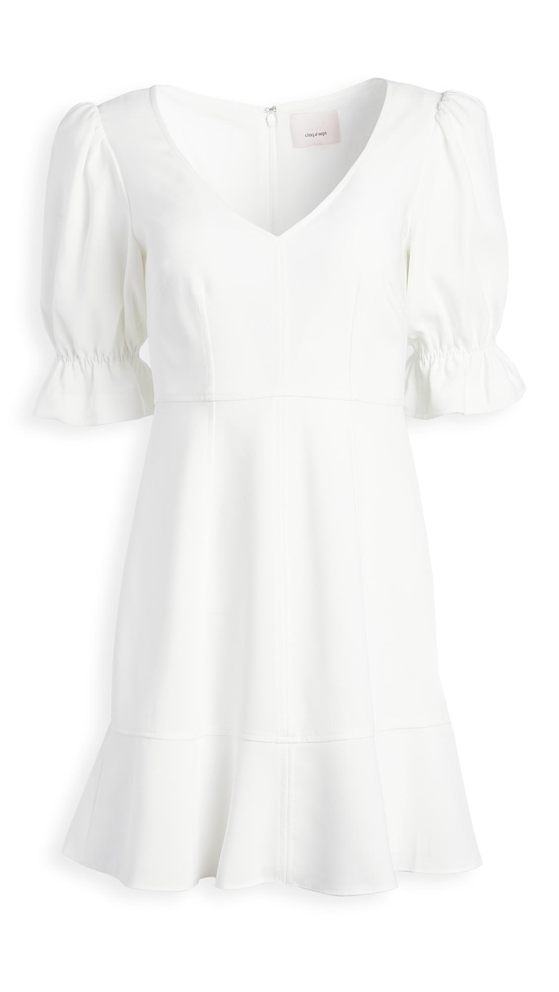 Cinq a Sept Riley Dress