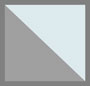 серый меланж/морское стекло