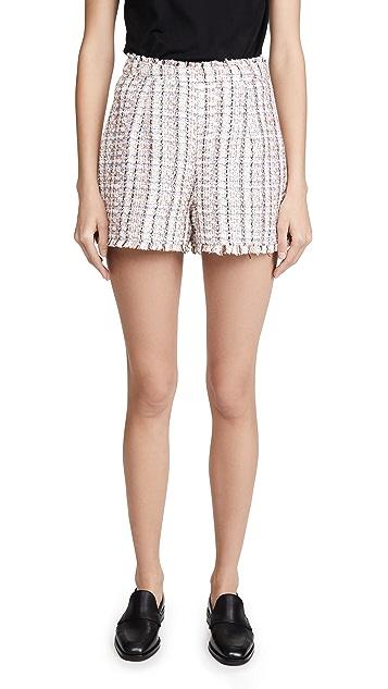 Cinq a Sept Tous Les Jours Coronado Shorts