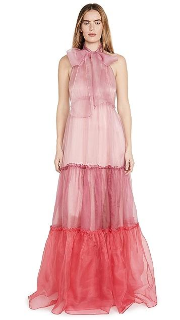 Cinq a Sept Veronique Gown