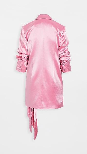 Cinq a Sept Shannon Blazer Dress