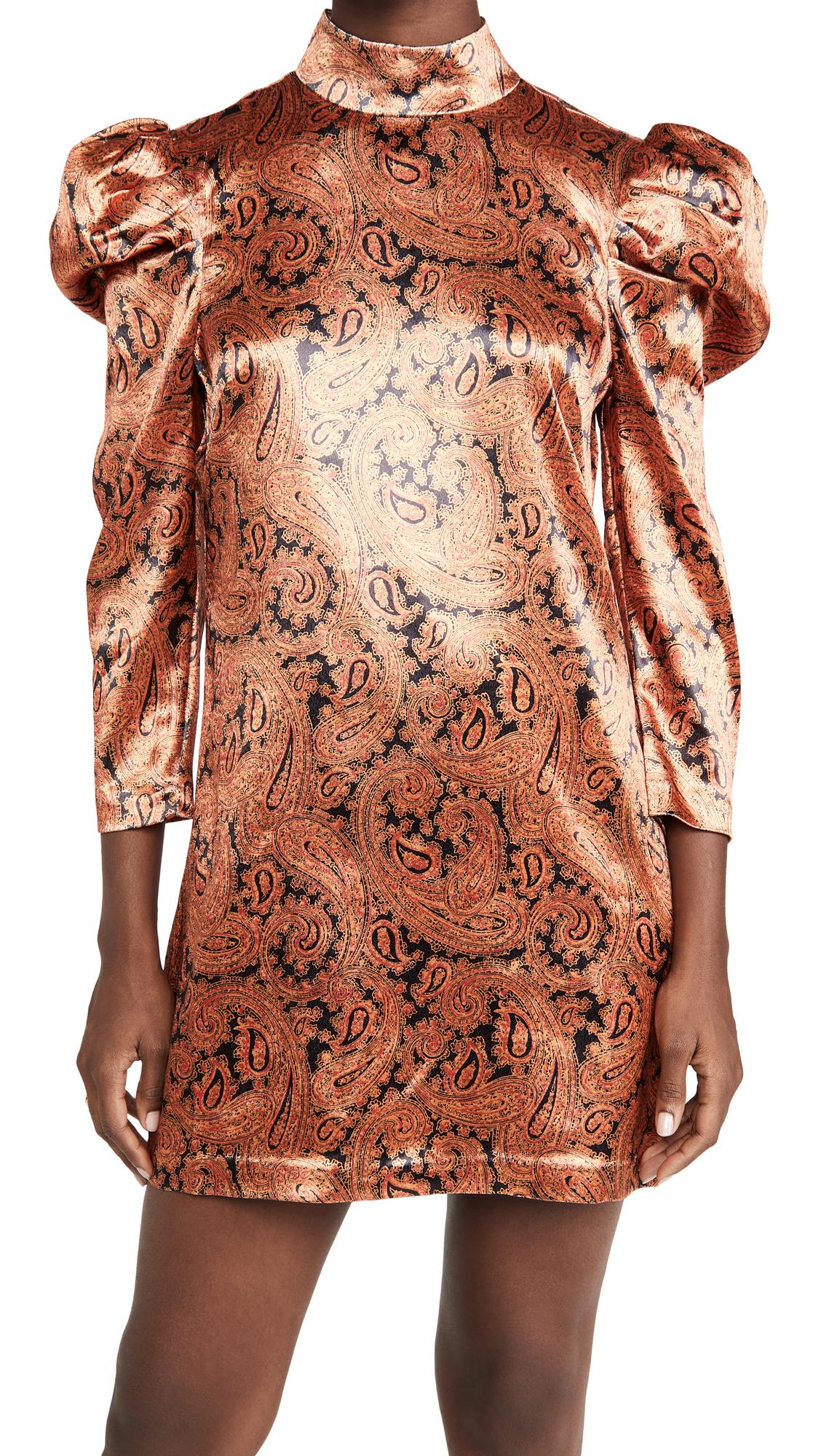 Cinq a Sept Paisley Karen Dress