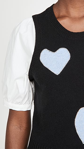 Cinq a Sept Devon Sweater