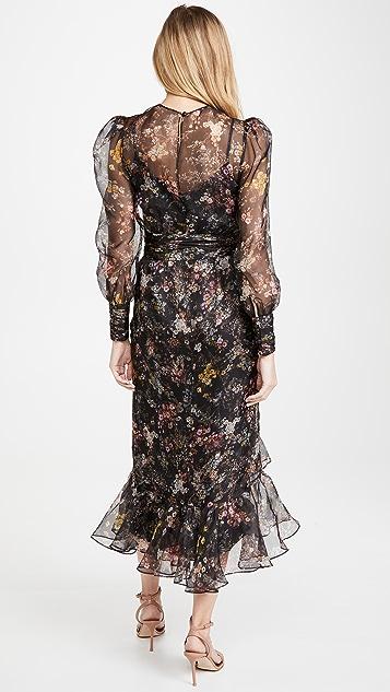 Cinq a Sept Marianne Dress