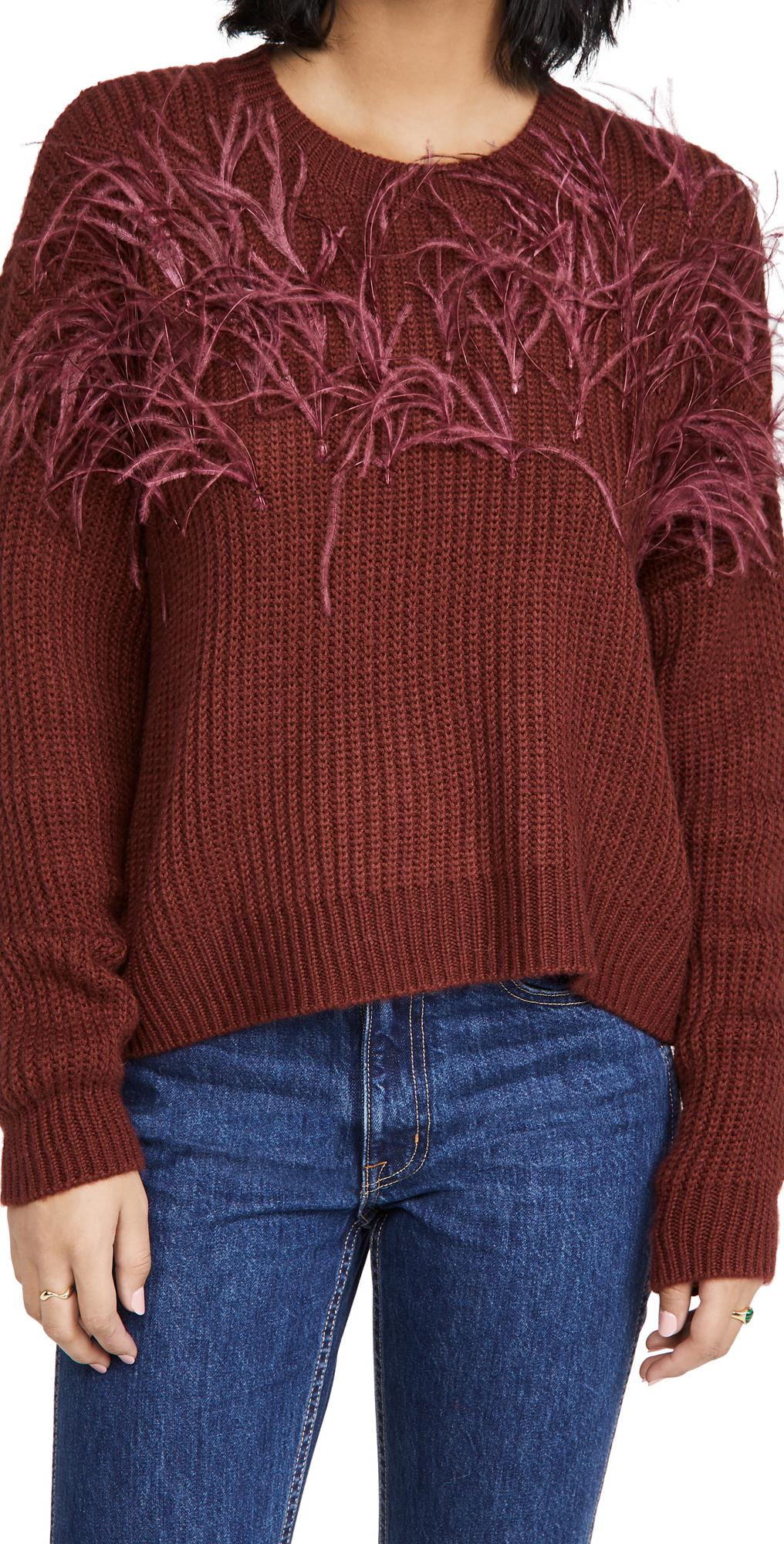 Cinq a Sept Melanie Sweater