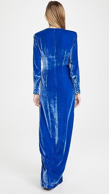 Cinq a Sept Kiley Gown