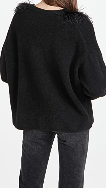 Cinq a Sept Lizzie Sweater