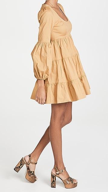 Cinq a Sept Rose Dress