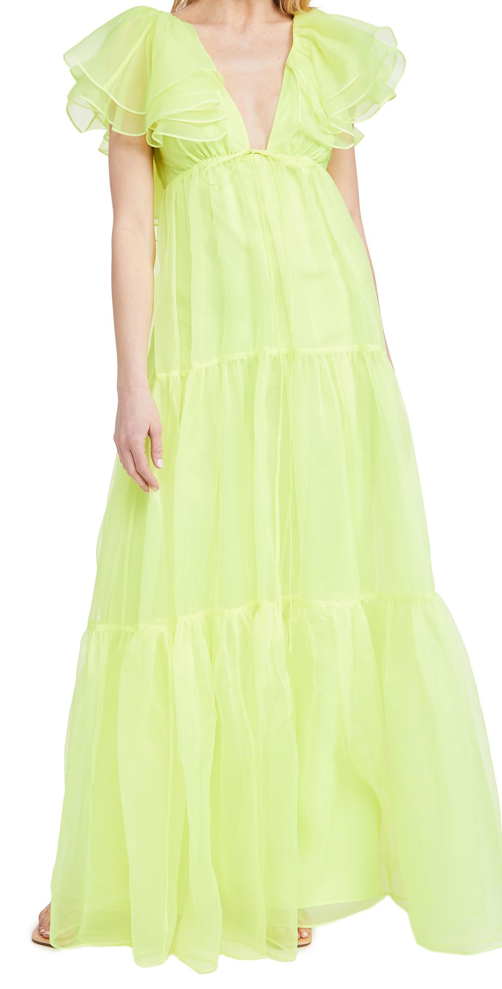 Cinq a Sept Chrishelle Dress