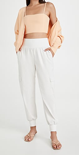 Cinq a Sept - Faux Leather Giles Pants