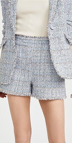 Cinq a Sept - Coronado 短裤