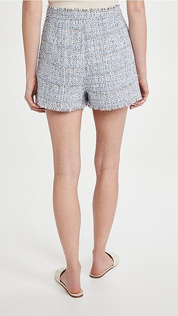 Cinq a Sept Coronado Shorts