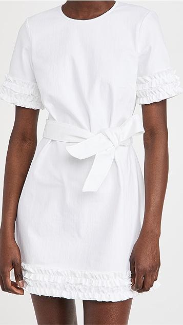 Cinq a Sept Denim Easton Dress