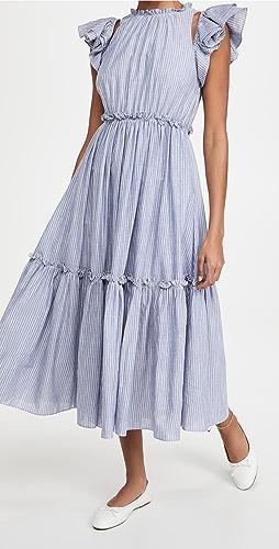 Cinq a Sept - Yanin Dress