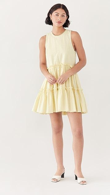 Cinq a Sept Song Dress