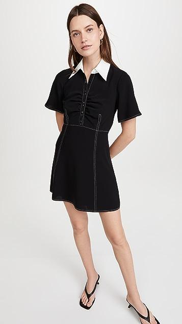 Cinq a Sept Aileen Dress