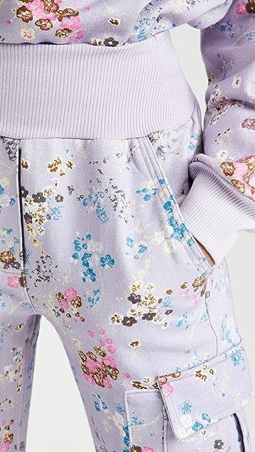 Cinq a Sept Sakura Giles Pants