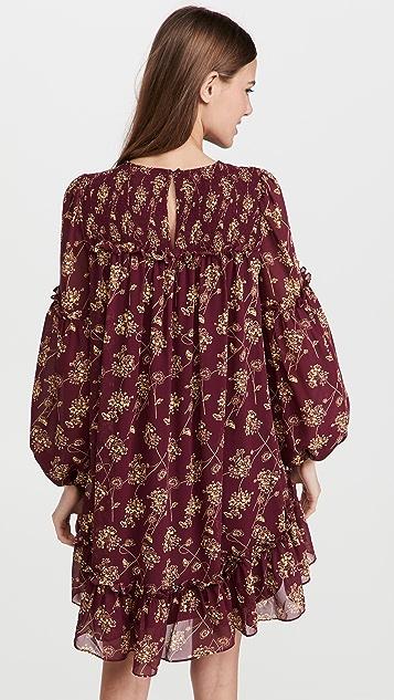 Cinq a Sept Zola Dress
