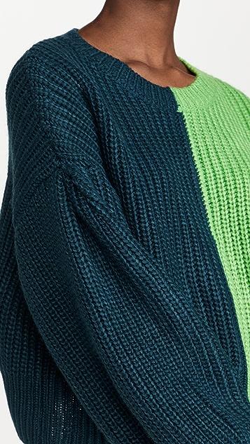 Cinq a Sept Mari Sweater