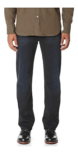 Citizens of Humanity - Sid Straight Fit Jeans