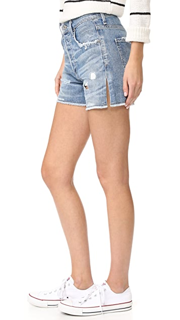 Citizens of Humanity Corey Relaxed Shorts
