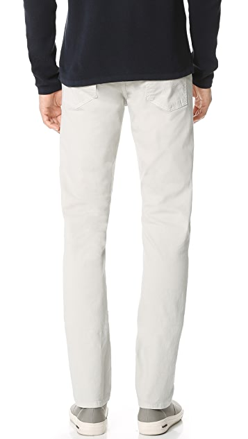 Citizens of Humanity Bowery Pure Slim Twill Jeans
