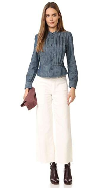 Citizens of Humanity Tami Blouse