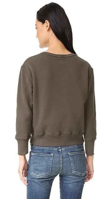 Citizens of Humanity Camyrn Sweatshirt