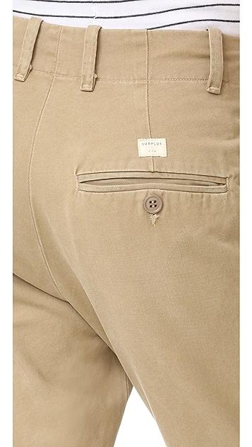 Citizens of Humanity Surplus Chino Pants