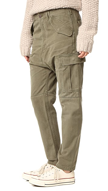 Citizens of Humanity Ronja Cargo Pants