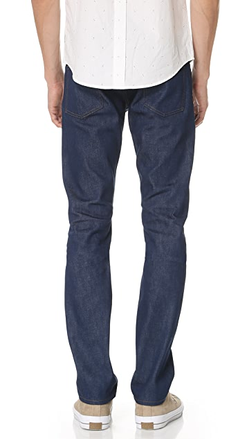 Citizens of Humanity Premium Vintage Holden Hybrid Slim Jeans