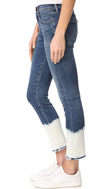 Citizens of Humanity Agnes Crop Jeans