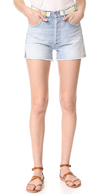 Citizens of Humanity Alyx Shorts