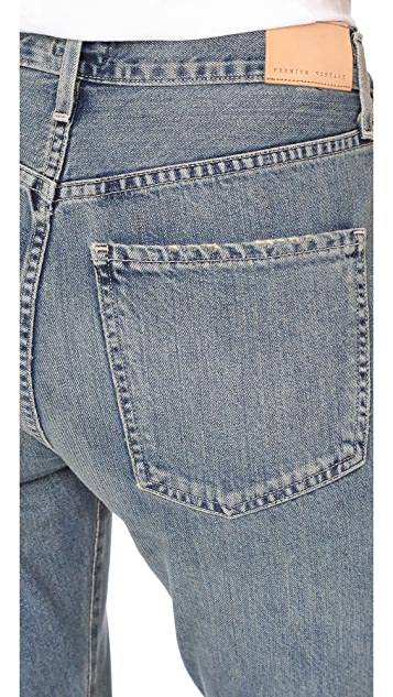 Citizens of Humanity Liya Jeans