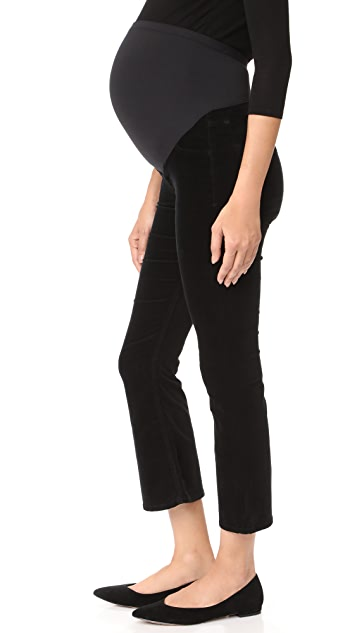 Citizens of Humanity Maternity Drew Crop Pants