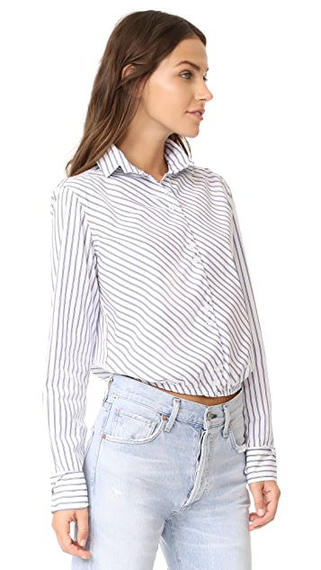 Citizens of Humanity Amelia Blouse