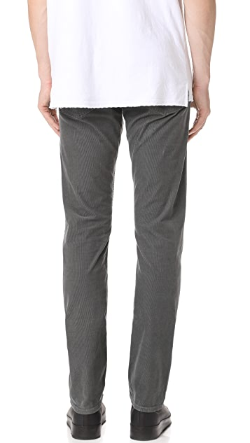 Citizens of Humanity Bowery Standard Corduroy Slim Jeans