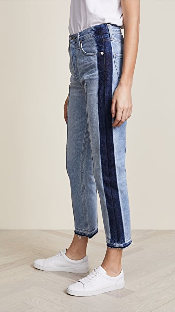 Citizens of Humanity Gia Crop Jeans