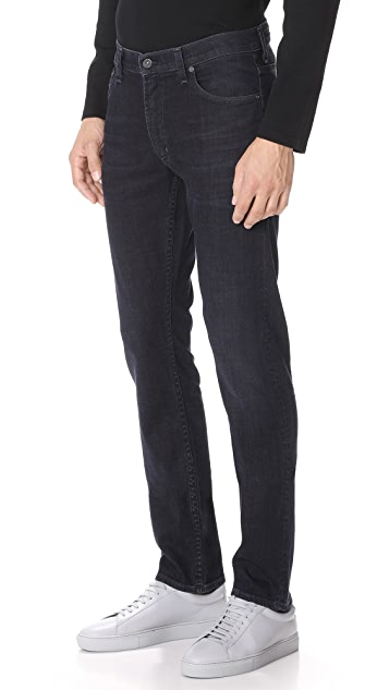 Citizens of Humanity Bowery Standard Slim Fit Jeans
