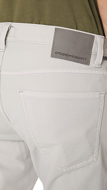 Citizens of Humanity Bowery Pure Slim Denim Jeans