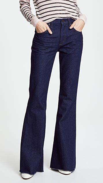 DENIM - Denim trousers Citizens Of Humanity lcOyRsHRbP