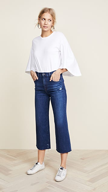 Citizens of Humanity Flutter Top