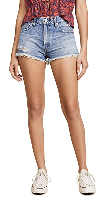 Citizens of Humanity Danielle Shorts