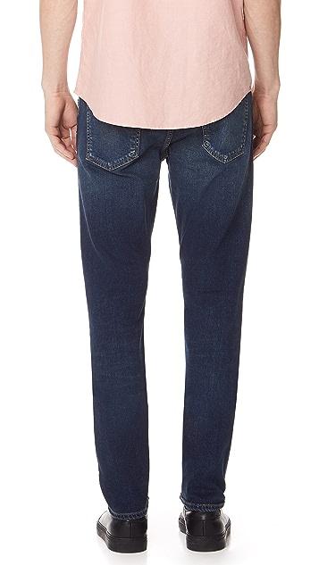 Citizens of Humanity Bowery Standard Slim Denim Jeans