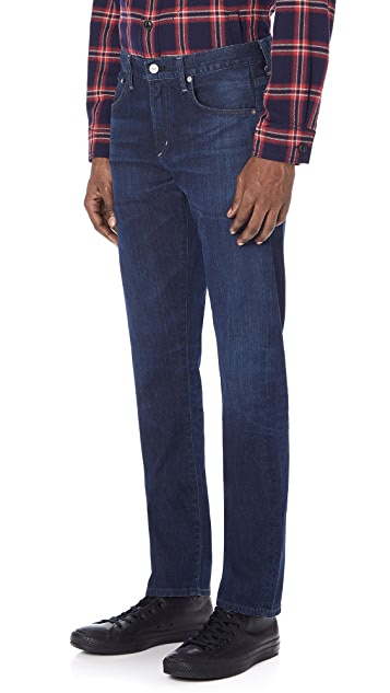 Citizens of Humanity Gage Classic Slim Jeans