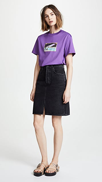 Citizens of Humanity Paloma Skirt